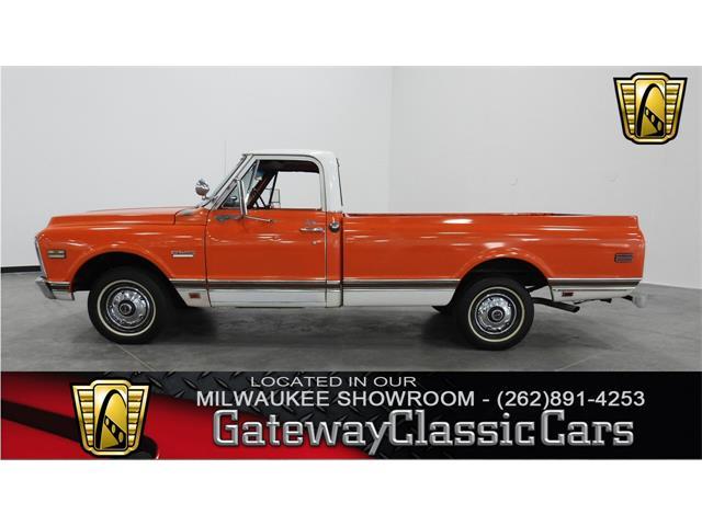 1970 GMC 1500 | 951327