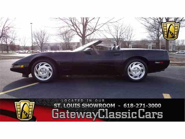 1995 Chevrolet Corvette | 951329