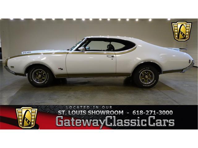 1969 Oldsmobile 442 | 951330