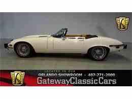 Picture of '74 Jaguar E-Type located in Lake Mary Florida - KE1Z