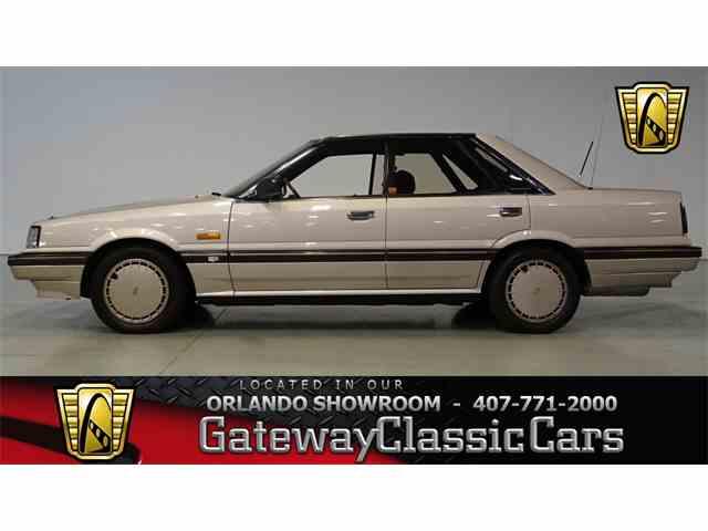 1986 Nissan Skyline | 951336