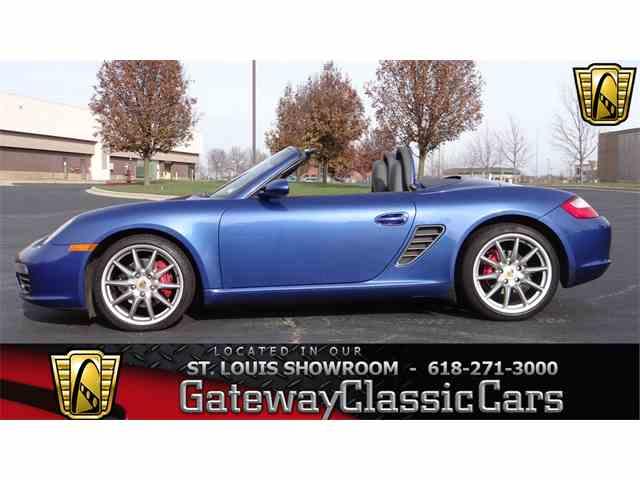 2006 Porsche Boxster | 951338