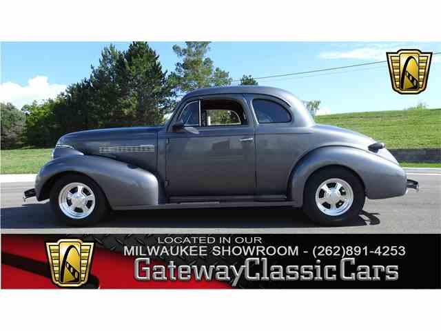 1939 Chevrolet Deluxe | 951340