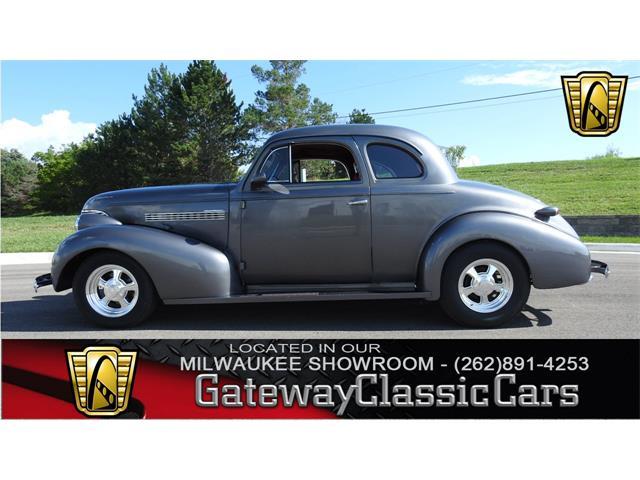 1939 Chevrolet Deluxe   951340