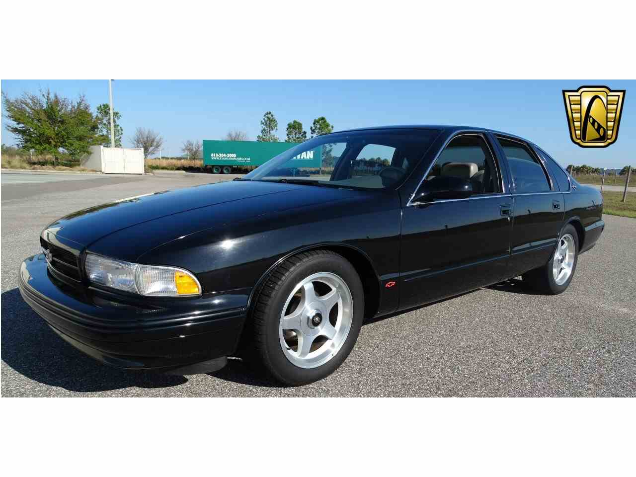 1995 Chevrolet Impala for Sale - CC-951343