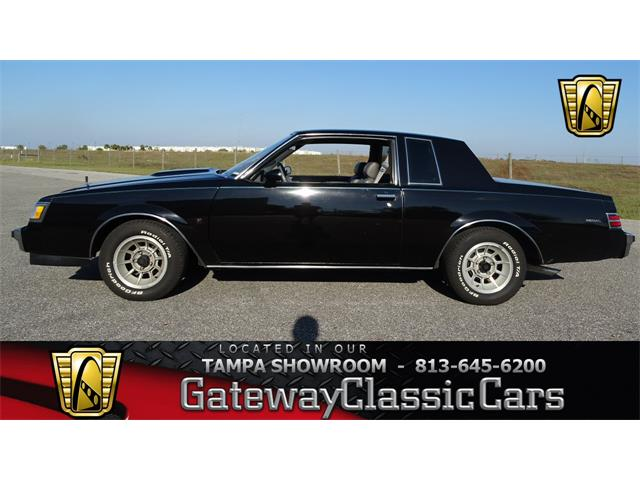 1987 Buick Regal | 951344