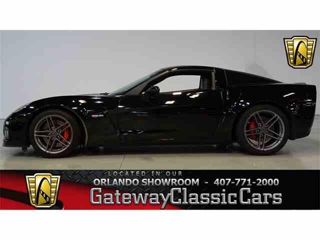2006 Chevrolet Corvette | 951347