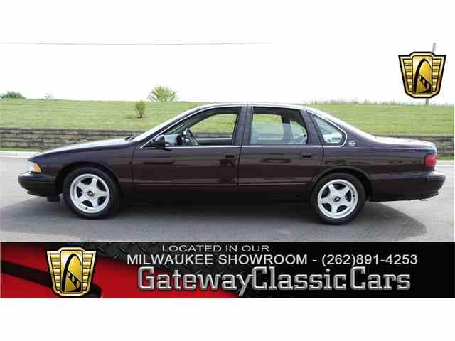 1995 Chevrolet Impala | 951351