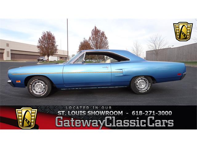 1970 Plymouth Road Runner | 951354
