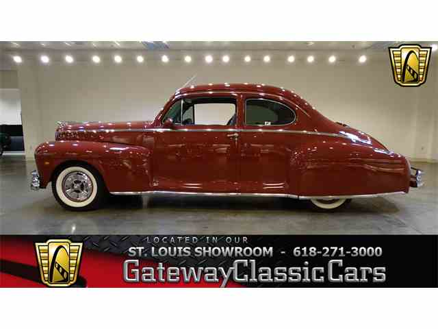 1947 Lincoln Coupe | 951355