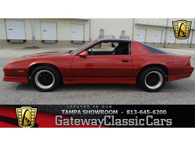 1988 Chevrolet Camaro | 951356