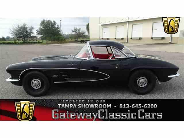 1961 Chevrolet Corvette | 951357