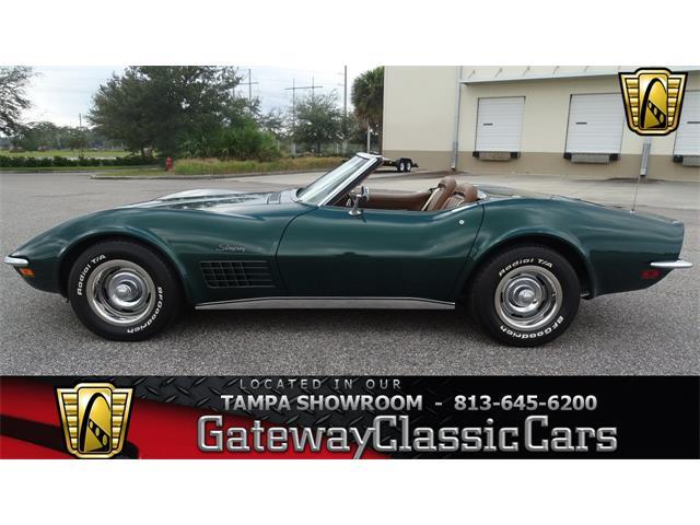 1971 Chevrolet Corvette | 951358