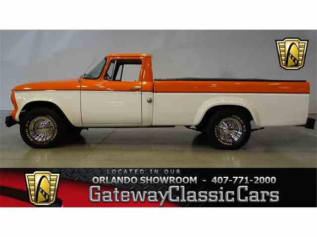 1964 Studebaker Champ | 951359