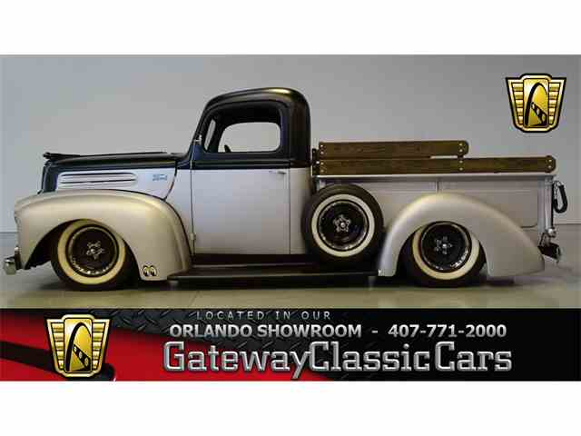 Picture of '46 Pickup - KE2O