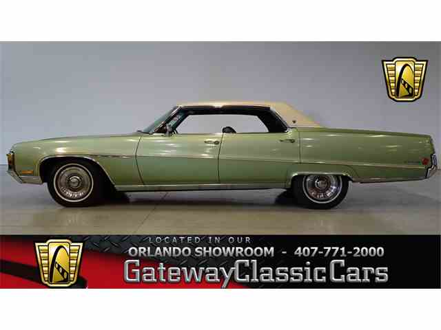 1970 Buick Electra | 951361