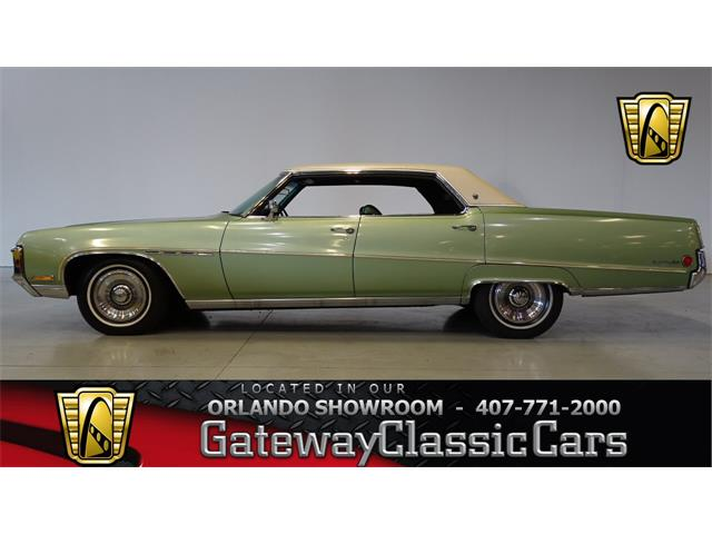 1970 Buick Electra   951361