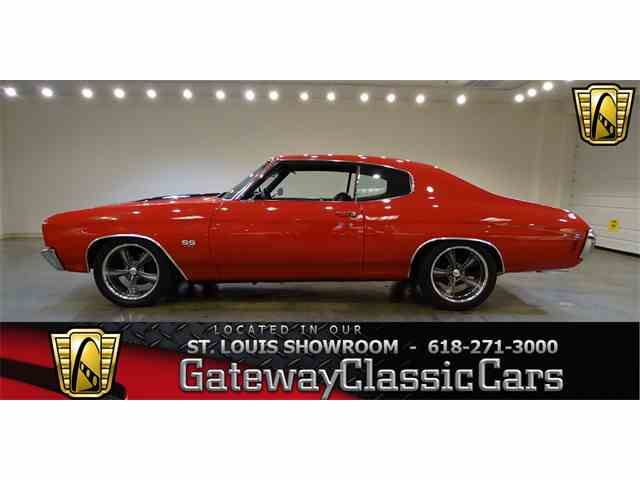 1970 Chevrolet Chevelle | 951364