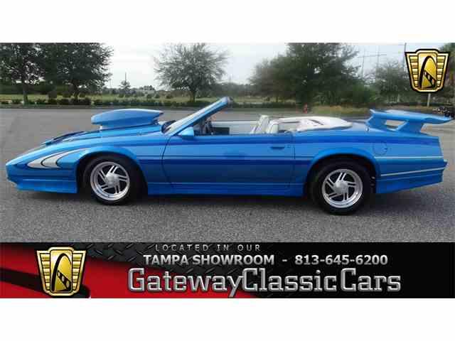 1987 Chevrolet Camaro | 951365