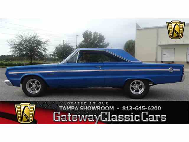 1966 Plymouth Belvedere | 951367