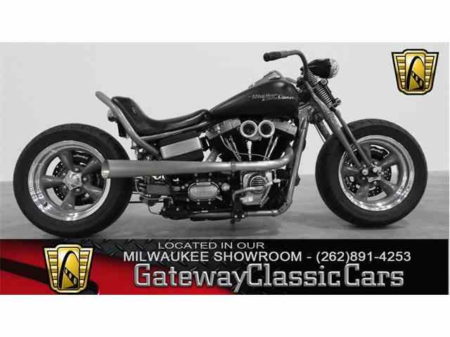 2011 Harley Davidson FXDB | 951369