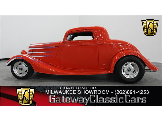 1934 Ford Coupe | 951370