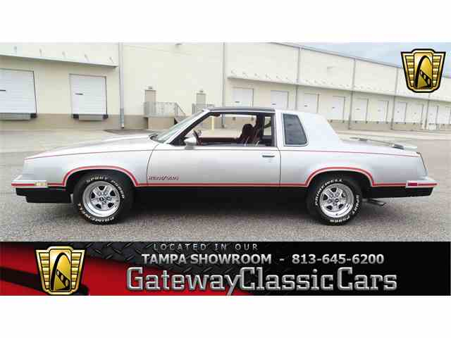 1984 Oldsmobile Cutlass | 951373