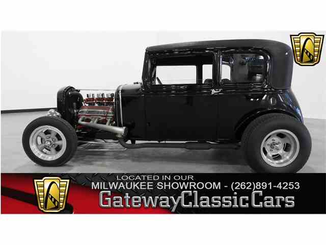 1930 Ford Vicky | 951375