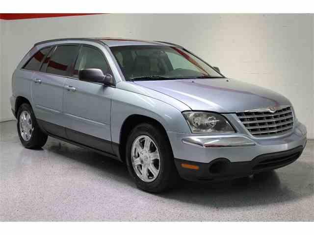 2006 Chrysler Pacifica   950138