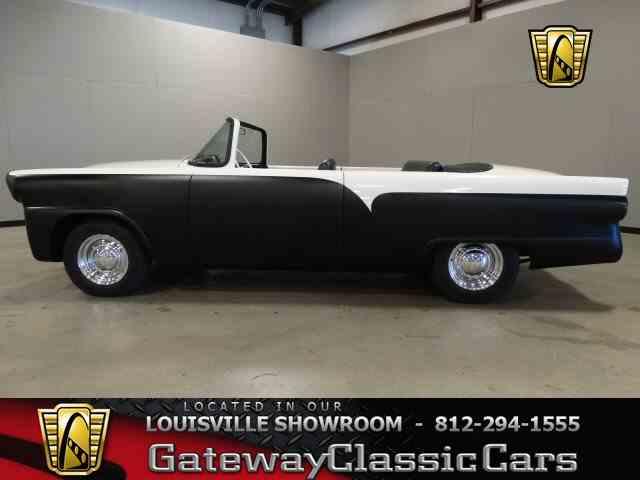 1955 Ford Fairlane | 951382