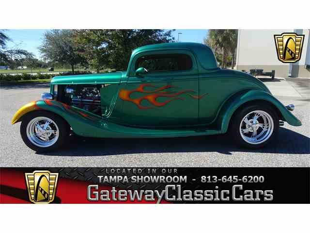 1933 Ford 3 Window | 951384