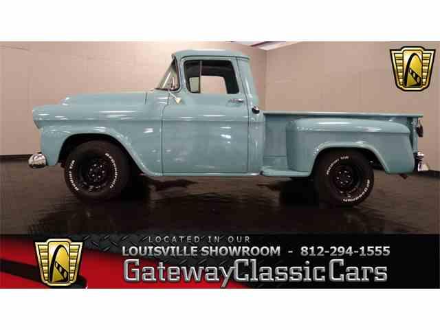 1959 GMC 101 | 951389