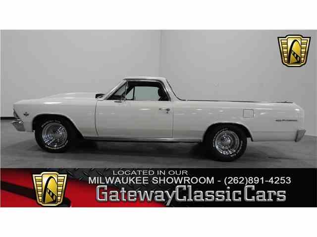 1966 Chevrolet El Camino | 951391