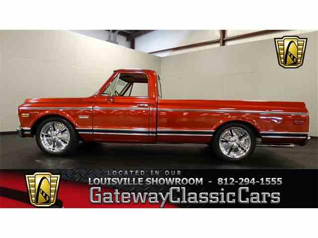1971 GMC 1500 | 951394