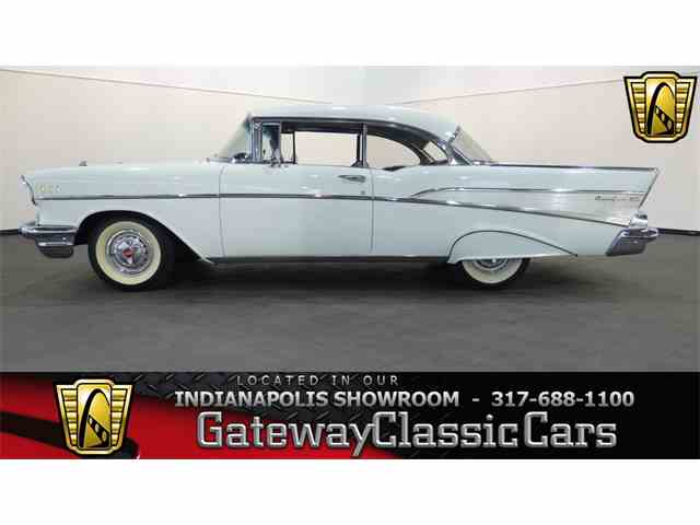 1957 Chevrolet Bel Air | 951397