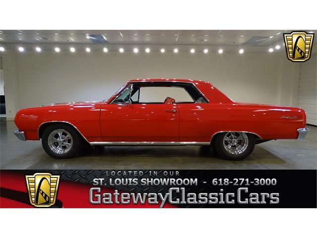 1965 Chevrolet Chevelle | 951400