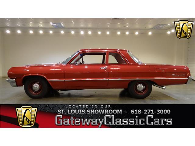 1964 Chevrolet Biscayne | 951401