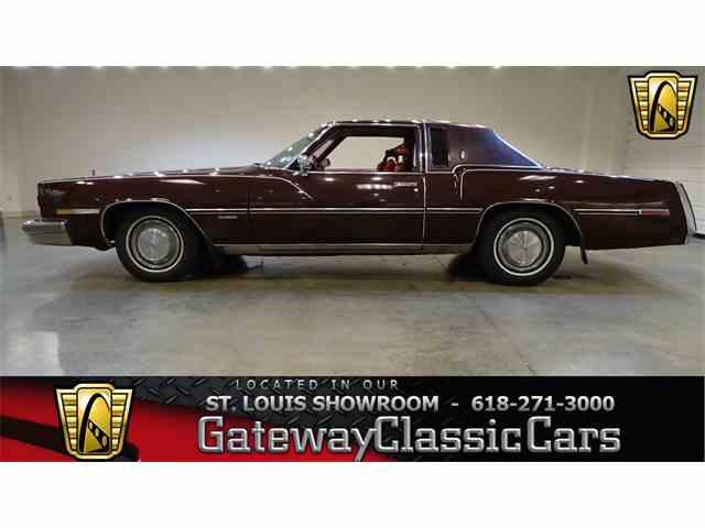 1978 Oldsmobile Toronado | 951402