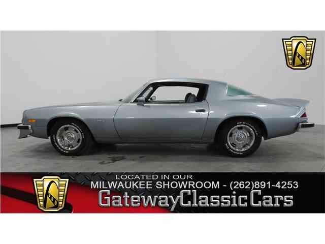 1977 Chevrolet Camaro | 951403