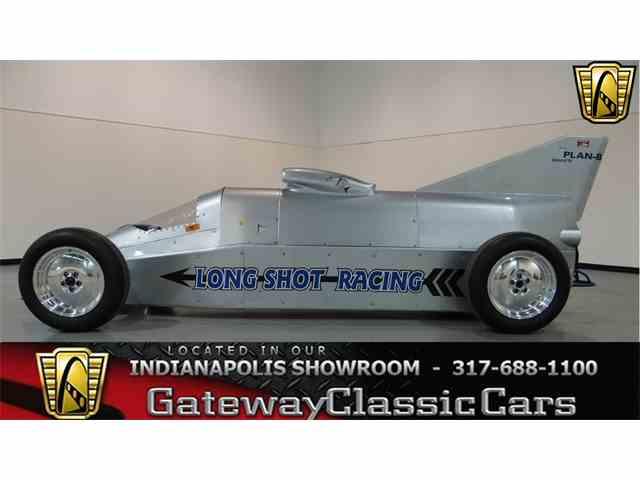 2012 B Class Lakester Salt Flat Racer | 951408