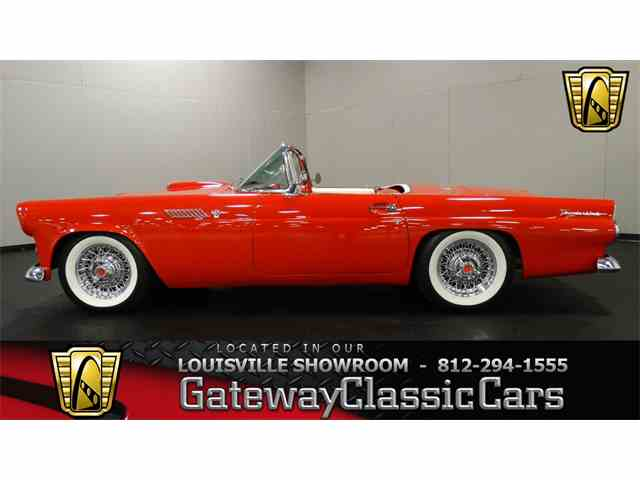1955 Ford Thunderbird | 951409