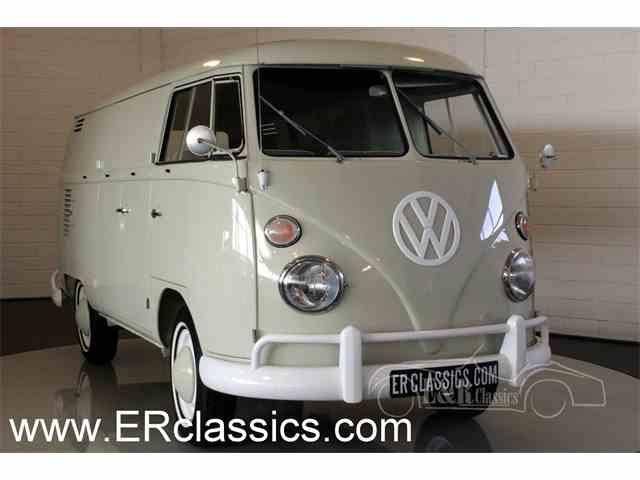 1964 Volkswagen Type 1   950141