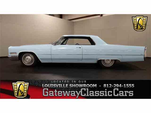 1966 Cadillac Calais | 951410