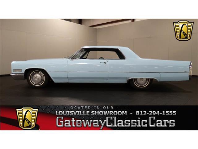 1966 Cadillac Calais   951410