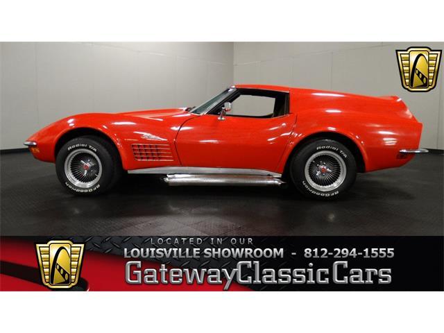1969 Chevrolet Corvette | 951411