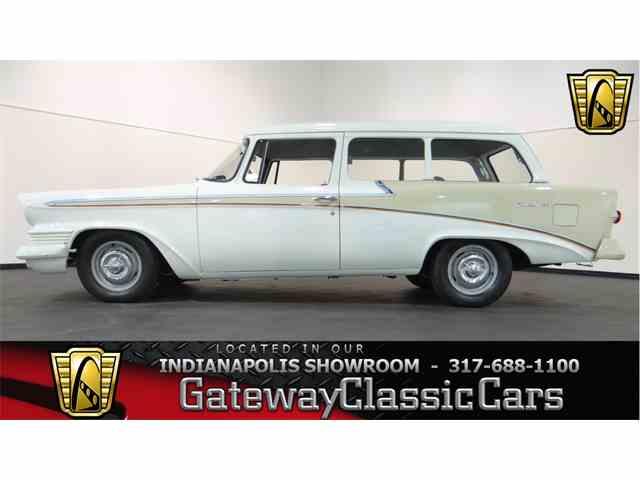 1958 Studebaker Scotsman | 951412
