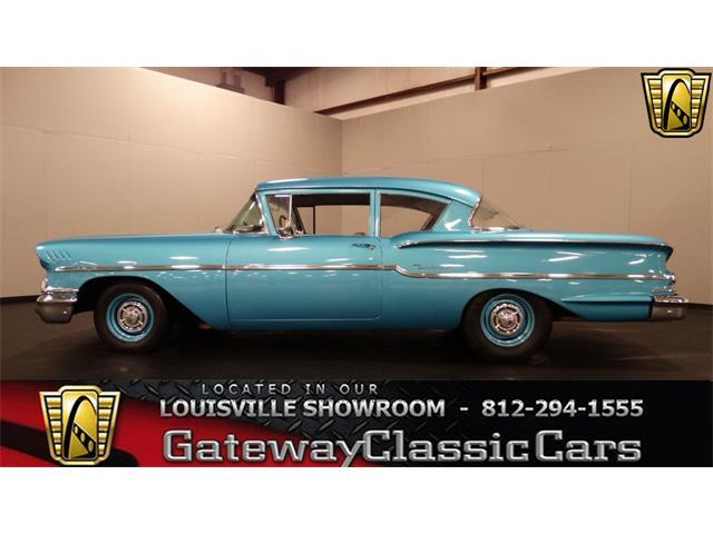 1958 Chevrolet Del Ray   951415