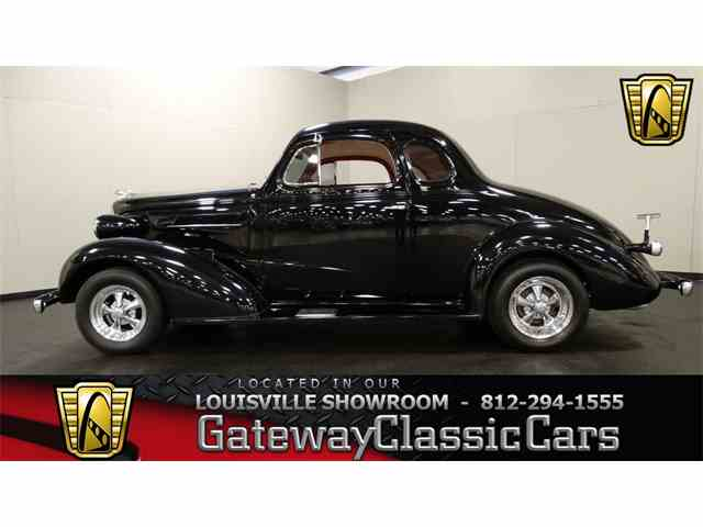 1937 Chevrolet 5-Window Coupe | 951416