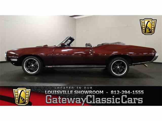 1969 Pontiac LeMans | 951417