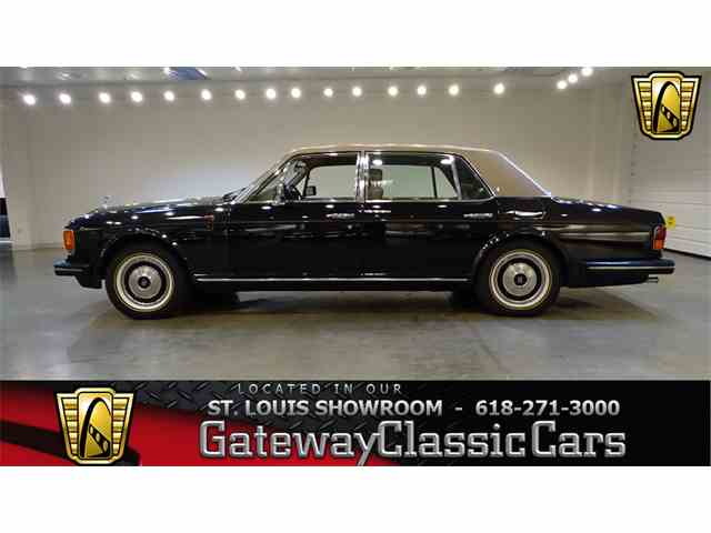 1985 Rolls-Royce Silver Spur | 951418